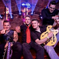 Tom White &amp The Mad Circus  Rockabilly Est az Ikonban