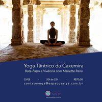 Yoga Tntrico da Caxemira