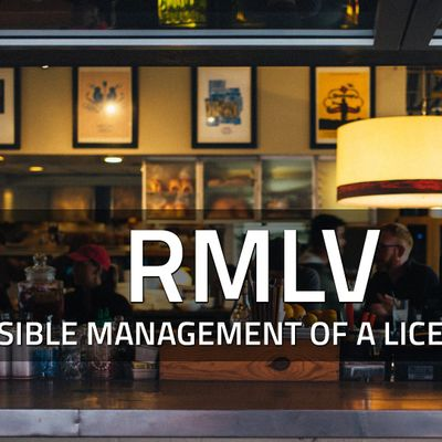 RMLV course - Southport July 2