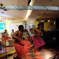 African Concert 2017 in Obihiro