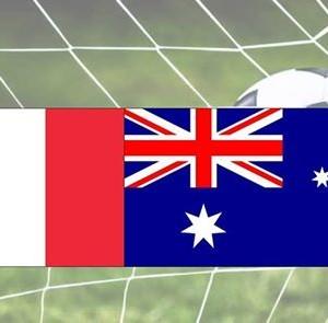 France vs Australia &quotLive&quot Telecast