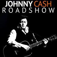 Johnny Cash Roadshow Gvle