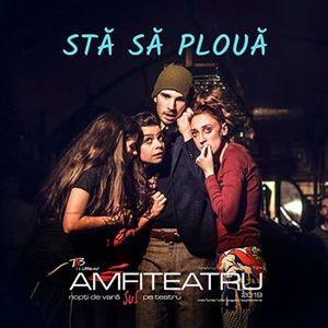 St s plou - Amfiteatru TNB