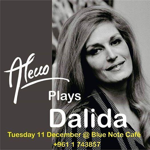 Alecco Plays Dalida