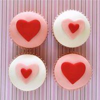 Curso Decoracin de cupcakes con fondant