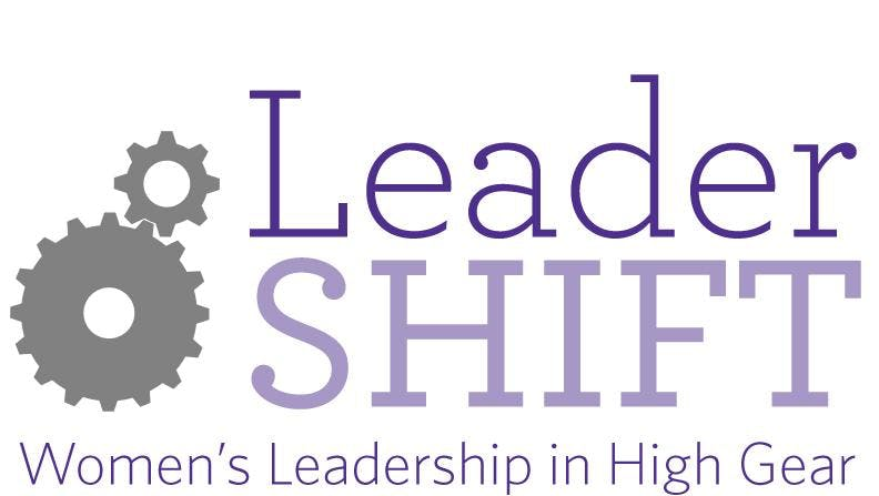 LeaderSHIFT Womens Leadership Certificate Program offered by ...