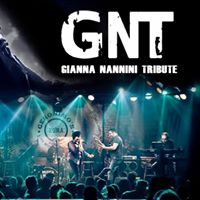 Palco Acustico GNT (Gianna Nannini Tribute)