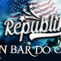 Republik Beach 10 - OPEN BAR DO OLIMPO