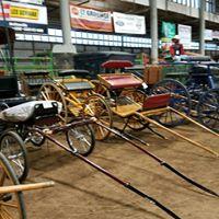 2018 Horsedrawn Vehicle &amp Farm Equipment Auction