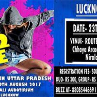 Dream 2 Dance  Dance Competition In Uttar Pradesh