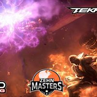 Tekken 7 Qualifier - Zehn Masters Winter Circuit