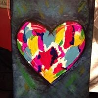 Paint Night at Dick &amp Janes 219