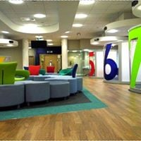 AdvanceCU is at Solihull Connect Chelmsley Wood