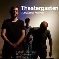 Voorstelling Theatergasten