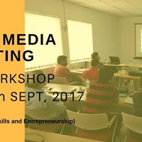 Social Media Marketing Training Workshop- The Sharp Brain