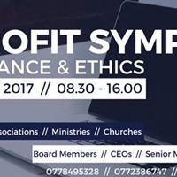 8th April 2017 Events in Harare