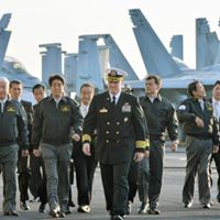 Japans Invigorated Security Posture &amp Implications for the U.S.