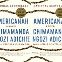 Book Discussion Americanah