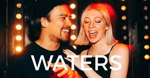 Waters w Onra (DJ Set) & Tereza