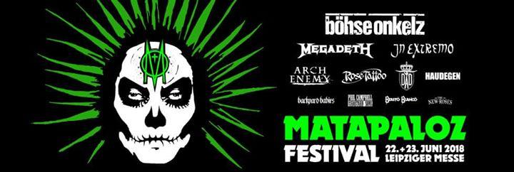 Matapaloz Festival 2018