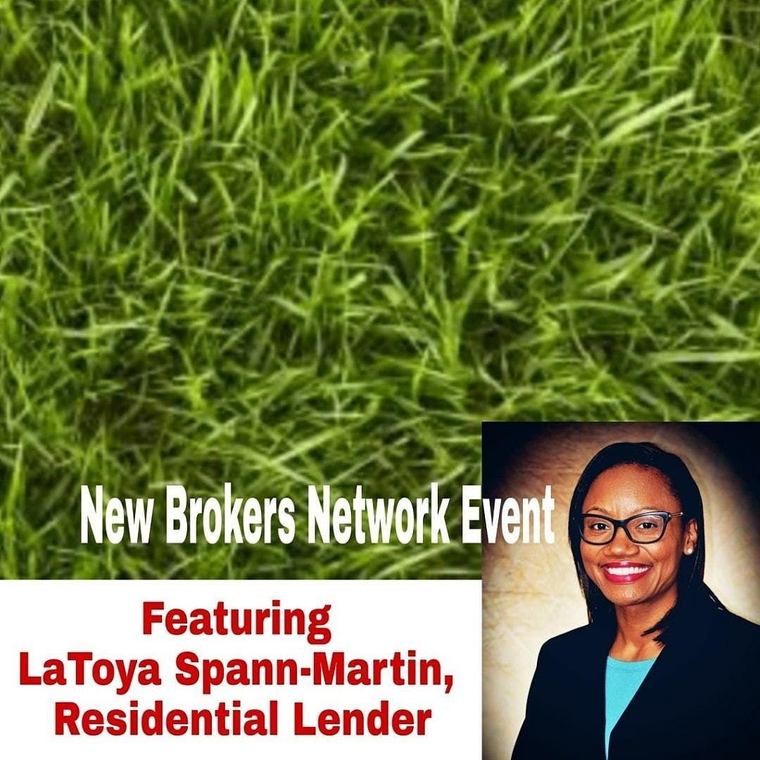 New Brokers Network Event