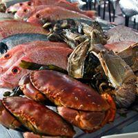AQUA Seafood Night