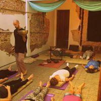 Meditacin con Sonidos Ancestrales