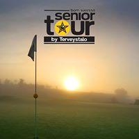 Senior Tour Espoo Golf