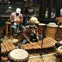 Concert musiques africaine avec Hamidou Dembl