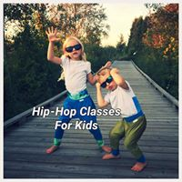 Hip-Hop Classes for Kids in Orangeville