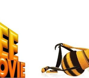 Movie in the Park- Bee Movie