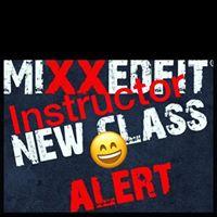 MIXXEDFIT FREE DEMO CLASS
