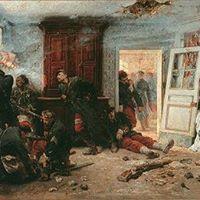 OP Bazeilles (caritative reconstitution historique)