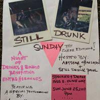 Still Drunk Sunday The Queer Edition