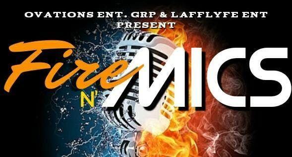 Fire n Mics II