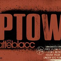Kilo Lounge Thursdays presents Uptown with Matteblacc