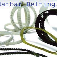 Darbarbelting Polytrans Pu Timing Belt