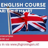 Legal English Course