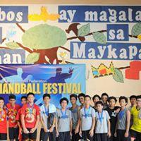 Handball Open Play