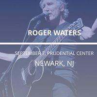Roger Waters in Newark