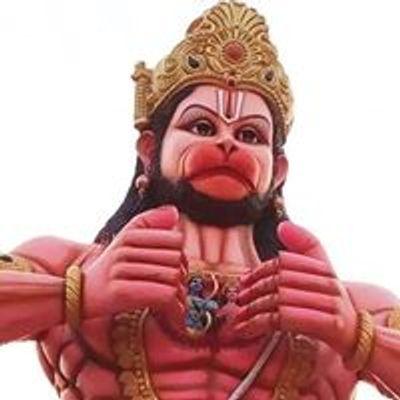 51 Feet Hanumanji Statue, Aakashpuri Hanuman Temple, Bhagya Nagar Telangana