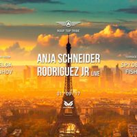 ANJA Schneider &amp Rodriguez JR  by ROOF TOP TRIBE