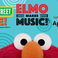 Sesame Street Live- Elmo Makes Music