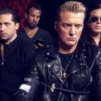 Queens of the Stone Age  Port Chester New York