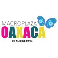 Macroplaza Oaxaca