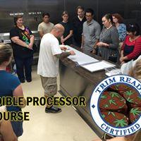 Marijuana Edibles &amp Extracts Course Cannabis Production Facility