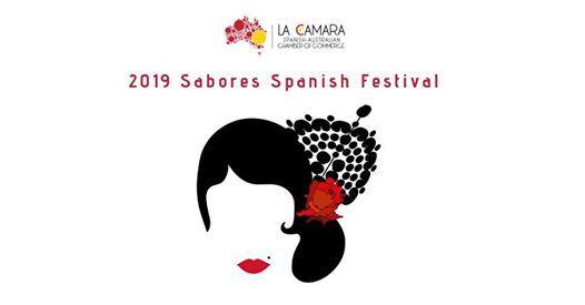 2019 Sabores Spanish festival