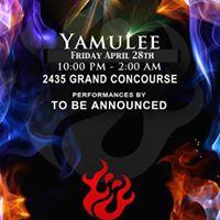 Yamulee Salsa Social