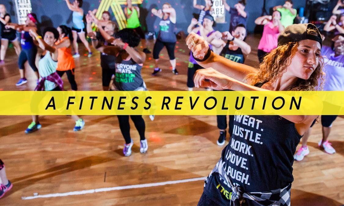 REFIT - Cardio-Dance Fitness