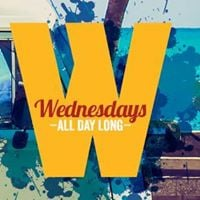 Walkabout Wednesdays